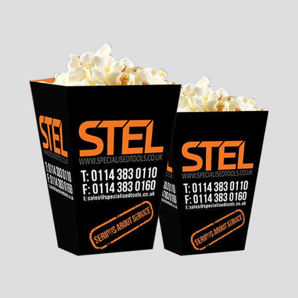 Custom Popcorn Packaging Boxes Uk Custom Boxes World