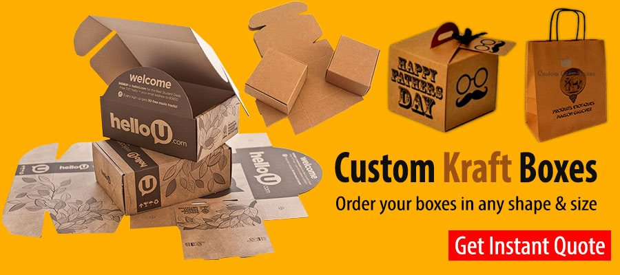 custom boxes uk